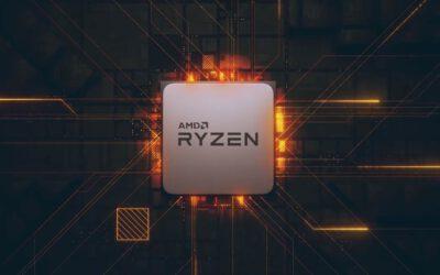 AMD Ryzen 5 5600X Performance Leaked: Smashes Intel Core i5-10600K